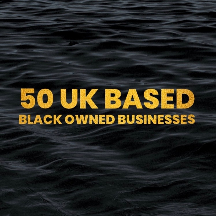 50 Black Owned Businesses